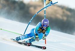 Tina Maze (SLO) during her last ski in her career at 6th Ladies' Giant slalom at 53rd Golden Fox - Maribor of Audi FIS Ski World Cup 2015/16, on January 7, 2017 in Pohorje, Maribor, Slovenia. Photo by Vid Ponikvar / Sportida