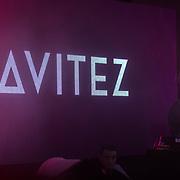 NLD/Amsterdam/20171021 - Optreden Ravitez tijdens ADE 2017,