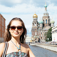 St Petersburg Summer 2015