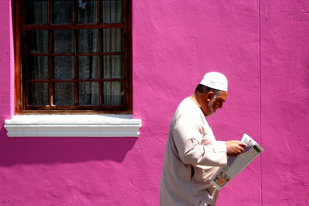 On the Street | Cape Town, South Africa