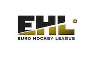 Eurohockey Leaque 2011-2012