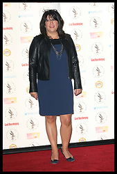 E.L. James  arriving at the Women of the Year Awards in London, Monday 22nd October 2012.  Photo by: Stephen Lock / i-Images