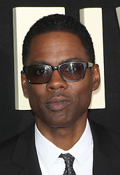 Image ©Licensed to i-Images Picture Agency. 03/12/2014. New York, United States. Chris Rock at the premiere of Top Five at The Ziegfeld Theater in New York City. Picture by Face to Face / i-Images<br /> UK ONLY
