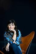   Ilaria Bonacossa - Artissima Art Fair Director   <br /> client: Artissima 2018 - Turin International Contemporary Art Fair