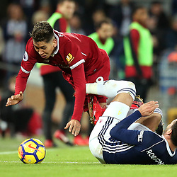 Liverpool v West Bromwich Albion