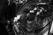 Funerale Licio Gelli