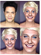 "EXCLUSIVE <br /> Watch as incredible  make up artist Paolo Ballesteros  transforms himself into  Duchess of Cambridge, Kate Middleton <br /> <br /> Paolo Ballesteros transform from one person to another, pop singers to fictional characters.<br /> <br /> In his latest make-up transformation, Paolo brought us royalty as he turned into the Duchess of Cambridge, Kate Middleton.<br /> <br /> he transformation artist took these amazing imagesand a fast-track video of himself while he turned from Paolo to Kate <br /> <br /> This is the first time Ballesteros showed the entire process of his transformation.<br /> <br /> While he had shared his technique before, the video proved that it is easier heard than done. At least now, aspiring make-up artists can watch and learn from pro himself.<br /> <br /> Paolo has also has transformed into ""Ellen<br /> ©Exclusivepix Media"