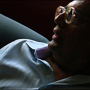 ARMANDO JOSÉ SEQUERA / ESCRITOR VENEZOLANO <br /> Caracas - Venezuela 2008<br /> (Copyright © Aaron Sosa)<br /> <br /> Armando José Sequera (Caracas, 8 de marzo de 1953) es un escritor, periodista y productor audiovisual venezolano. Reside en Valencia, estado Carabobo. Es autor de 59 libros, gran parte de ellos para niños y jóvenes. Ha obtenido 16 premios literarios, tres de ellos internacionales: Premio Casa de las Américas (1979), Diploma de Honor IBBY (1995) y Bienal Latinoamericana Canta Pirulero (2001). Es autor, entre otros títulos, de Evitarle malos pasos a la gente (1982), Teresa (2001) y Mi mamá es más bonita que la tuya (2005). En 2006 fue nominado al Premio Astrid Lindgren por el Banco del Libro.