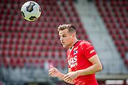 ALKMAAR - 26-06-2016, eerste training AZ, AFAS Stadion, AZ speler Mats Seuntjens.