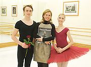 Darcy Bussell<br />