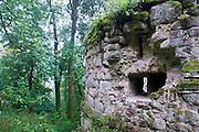 Burg Hohnstein, Neustadt, Harz, Thüringen, Deutschland | castle Hohnstein, Neustadt, Harz, Thuringia, Germany