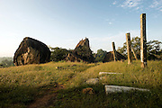 Vessagiri cave monastery