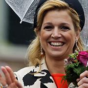 NLD/Wemeldinge/20100430 -  Koninginnedag 2010, Maxima