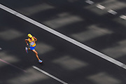 Illustration in men Marathon during the European Championships 2018, at Olympic Stadium in Berlin, Germany, Day 6, on August 12, 2018 - Photo Philippe Millereau / KMSP / ProSportsImages / DPPI