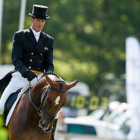 Express Eventing - 2011 - Bolesworth