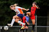 09/15/12 - Soccer (w) vs. Flagler