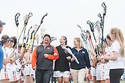 Naperville North High School Huskies Stevenson High School Patriots Girls Lacrosse Photography by Chicago Sports Photographer Chris W. Pestel