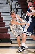 OC Men's Basketball vs Wayland Baptist.January 4, 2007.73-58 win
