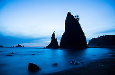 Beaches - Olympic National Park