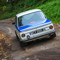 Car 45 Paul Pheysey Brendan Roberts BMW 1602