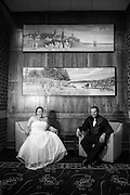 Josh and Crystal Wedding | New Bern Photographers
