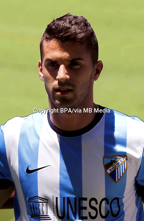 Flávio Ferreira ( Málaga CF )
