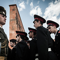 The forgotten war of Nagorno Karabakh