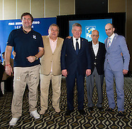 2014 FINA Events presentation Cancun