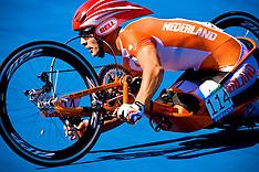 BEIJING 2008 CYCLING