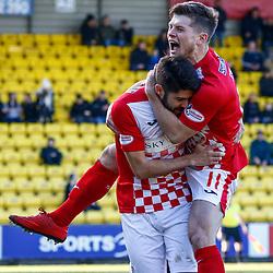 Livingston v St Mirren | Scottish Championship | 17 February 2018