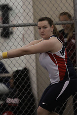 Womens Weight Throw