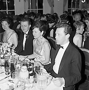 07/02/1966<br /> 02/07/1966<br /> 07 February 1966<br /> Bolands Staff dinner at the Gresham Hotel, Dublin.