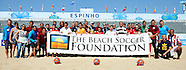 THE BEACH SOCCER FOUNDATION