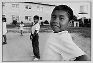 Comunidad Pemon de Kavanayen, La Gran Sabana. Estado Bolivar. ...