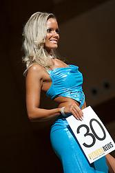 18.09.2010, Kammersäle, Graz, AUT, Fitness World Championships und Adonis Model Contest, im Bild Zsuzsanna Horvath (AUT),   EXPA Pictures © 2010, PhotoCredit: EXPA/ picturES