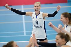 20180425 NED: Sliedrecht Sport - Alterno, Sliedrecht