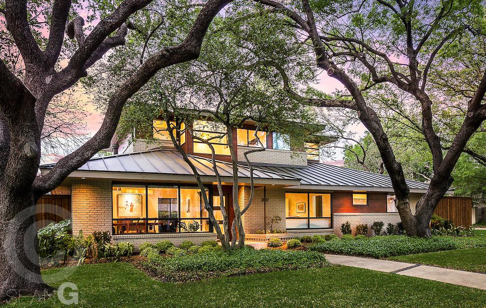3947 Fairfax Ave., Dallas, Texas