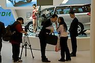AUTO SHANGHAI 2009