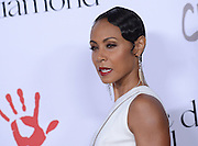 JADA PINKETT SMITH   at  the 2nd annual Diamond Ball held @ the Barker Hangar. December 10, 2015<br /> ©Exclusivepix Media