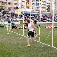 120m Open Final