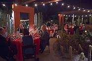 Dinner on the Desert 2012