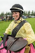 at the Willowdale Steeplechase Races in  Kennett Square, Pa, Sunday, 13 May 2018. Photograph by Jim Graham 2018 at the 26th running of the Willowdale Steeplechase Races in Kennett Square, Pa., on 13 May 2018. Photography © Jim Graham 2018