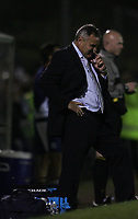 Photo: Lee Earle.<br /> Plymouth Argyle v Cardiff City. Coca Cola Championship. 12/09/2006. Cardiff manager Dave Jones.