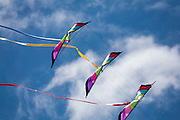 Windscape Kite Festival, Swift Current, Saskatchewan.