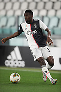 Juventus's French midfielder Blaise Matuidi during the Serie A match at Allianz Stadium, Turin. Picture date: 26th June 2020. Picture credit should read: Jonathan Moscrop/Sportimage