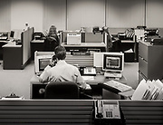 business offices of supplu company with cubicals