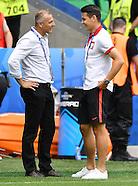 Swiss/Poland last 16, Poland after penalties