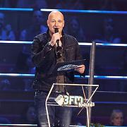 NLD/Utrecht/20150409 - Uitreiking 3FM Awards 2015, Pascal Jacobs