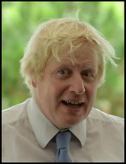 NOV 29 2014 Boris Johnson Far East Tour Day 3