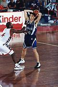 Italia-USA Roma 1998<br /> davide bonora